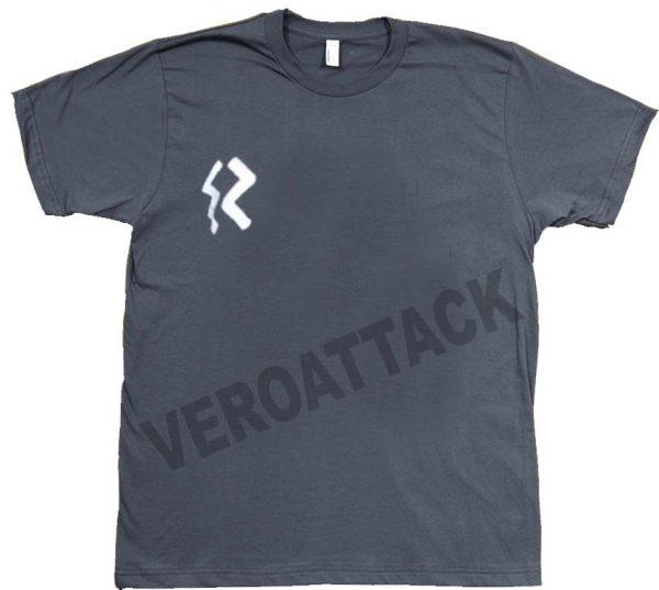 the mark dark grey T Shirt Size S,M,L,XL,2XL,3XL