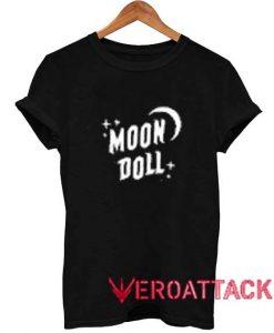 moon doll T Shirt Size XS,S,M,L,XL,2XL,3XL