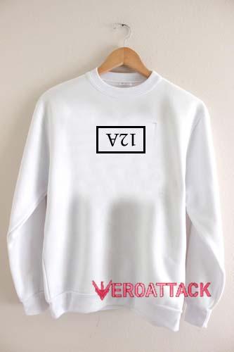 12A Unisex Sweatshirts