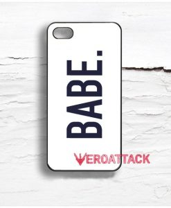 Babe Design Cases iPhone, iPod, Samsung Galaxy