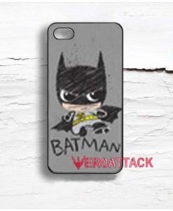 Batman Cutes Design Cases iPhone, iPod, Samsung Galaxy