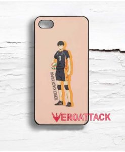 Tobio Kageyama Design Cases iPhone, iPod, Samsung Galaxy