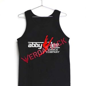 Abby Lee Dance Company Adult Tank Top Men And Women (Copy)