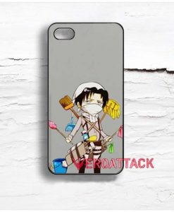 Anime Design Cases iPhone, iPod, Samsung Galaxy