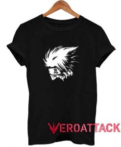 Kakashi T Shirt t shirt Size XS,S,M,L,XL,2XL,3XL