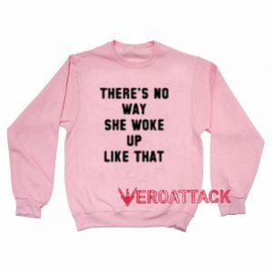 You're Art Paper Unisex Sweatshirts