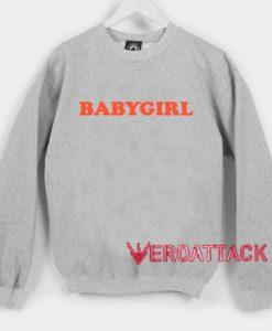 Baby Girl New Unisex Sweatshirts