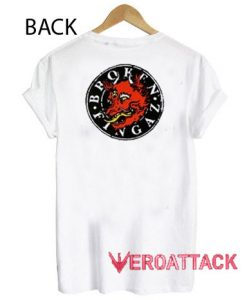 Broken Fingaz T Shirt Size XS,S,M,L,XL,2XL,3XL