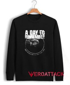 A Day To Remember Cover Unisex Sweatshirts