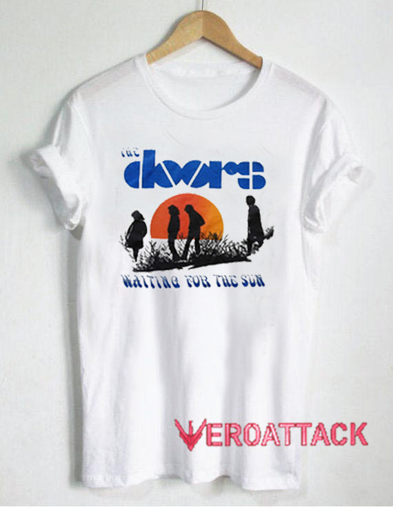 The Doors Waiting For The Sun T Shirt Size XSSMLXL2XL3XL  sc 1 st  Veroattack.com & Doors Waiting For The Sun T Shirt Size XSSMLXL2XL3XL