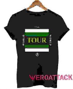World Tour 1996 T Shirt Size XS,S,M,L,XL,2XL,3XL