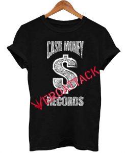 Cash Money T Shirt