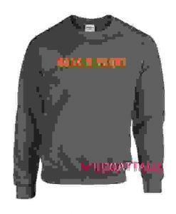 Coal N Terry Green Army Unisex Sweatshirts