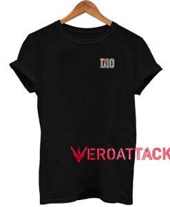 D10 knigh T Shirt