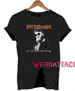 Fitzmagic The Chest T Shirt