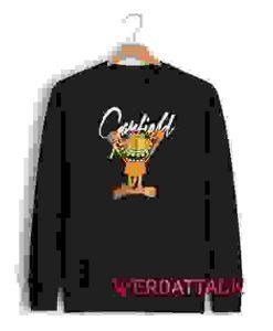 Garfield Unisex Sweatshirts