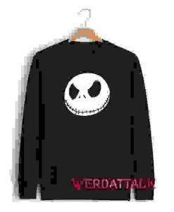 Jack Skellington Unisex Sweatshirts