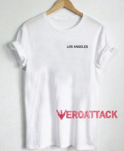 Los Angles T Shirt