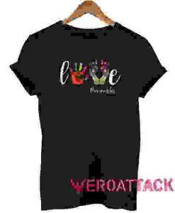 Love Mimilife T Shirt