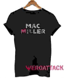 Mac Miller T Shirt