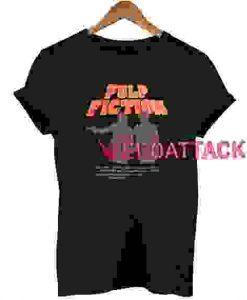 Vintage Pulp Fiction T Shirt