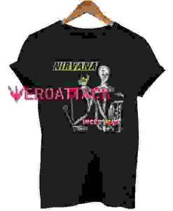 Nirvana Incesticide T Shirt