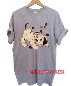 90s 101 Dalmatians vintage T Shirt