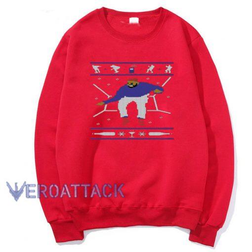 Drake Hotline Bling Ugly Christmas Sweatshirts