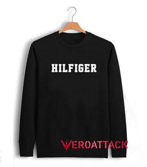 Hilfiger Sweatshirts