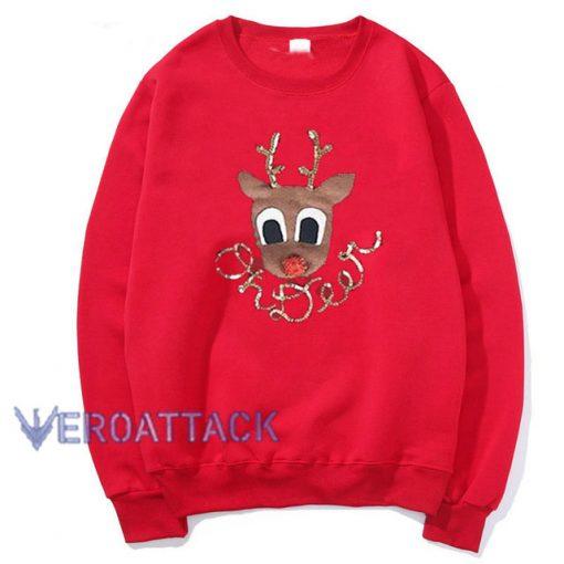 Oh Deer Sweatshirts