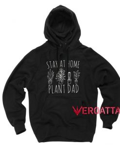 Stay At Home Plant Dad shirt