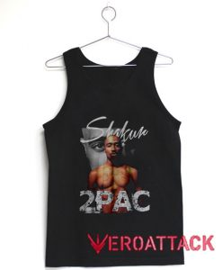 2Pac Tupac Shakur Men And Women