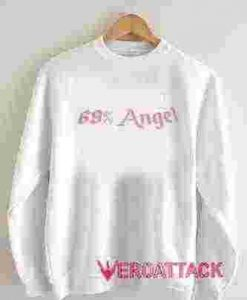 69% Angel Unisex Sweatshirts