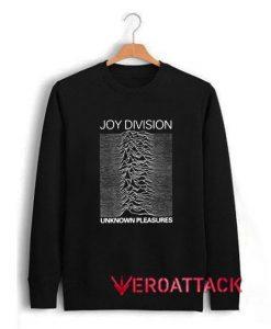 Joy Division Unisex Sweatshirts