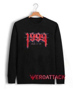 1999 Keagan Hoeeman Unisex Sweatshirts