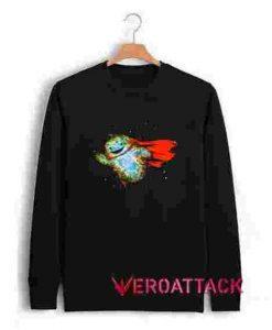 BLM Supernova Unisex Sweatshirts