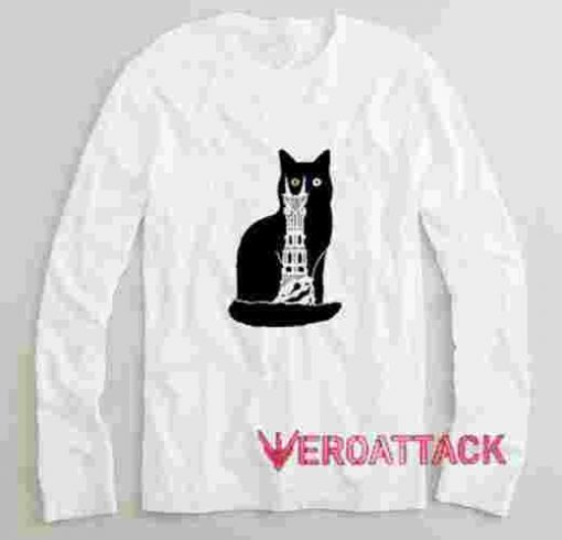 Barad Purr Long sleeve T Shirt