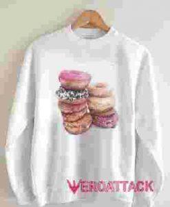 Brandy Melville donuts Unisex Sweatshirts