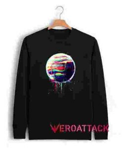 Deliquesce Unisex Sweatshirts