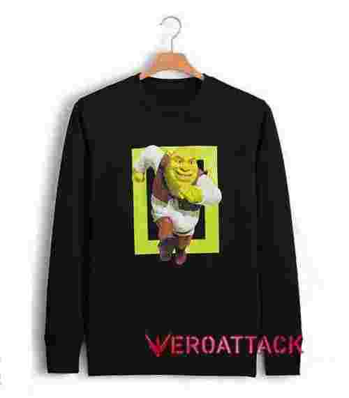 Dumbgood Shrek Unisex Sweatshirts