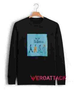 Go To The Beatlesch Unisex Sweatshirts