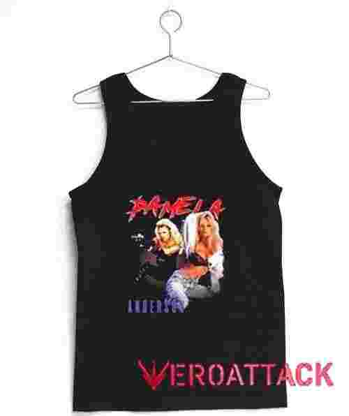 9dc13ad1225ae0 Pamela Anderson Baywatch Tank Top Men And Women