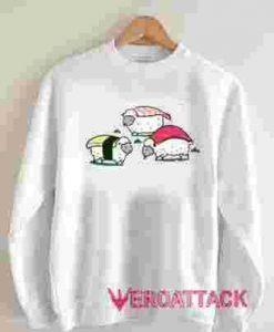 Susheep Unisex Sweatshirts