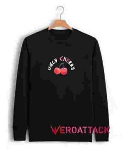 Ugly Cherry Unisex Sweatshirts