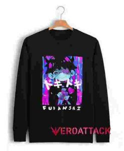 Fudanshi Unisex Sweatshirts