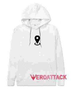 Instagram Highlights White hoodie