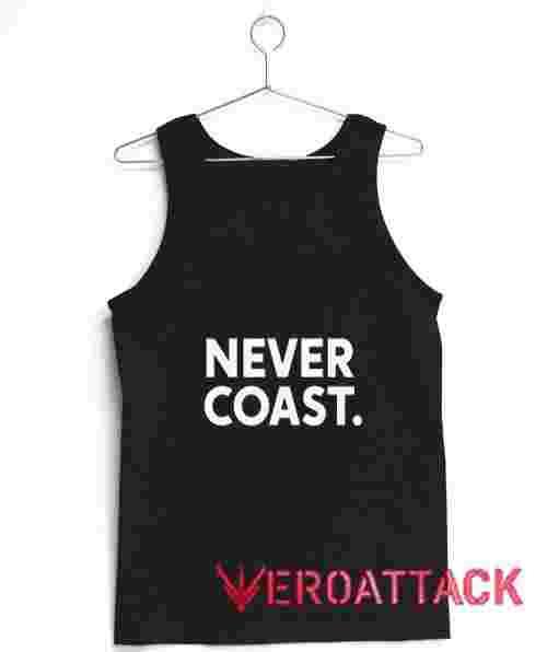 Never Coast Men And Women