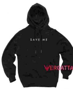 Save Me shirt