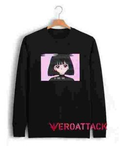 Summer Sad Girl Unisex Sweatshirts