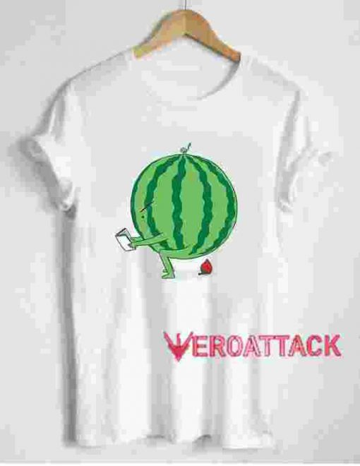 The Making Of Strawberry T Shirt Size XS,S,M,L,XL,2XL,3XL